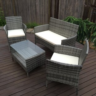 Indoor Wicker Furniture Wayfair Ca