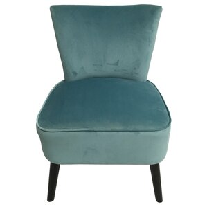 Camry Slipper Chair by HD Couture