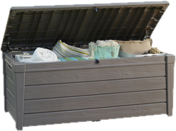 Gentil Outdoor Storage