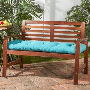 Bench Indoor Furniture Cushions You\'ll Love | Wayfair