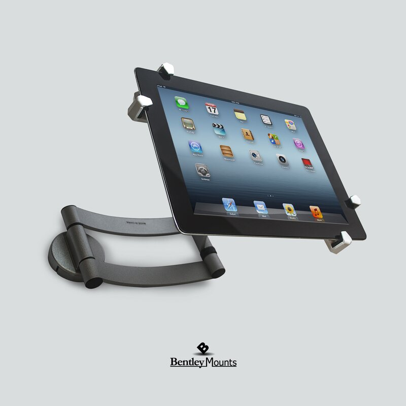 defaultname - Tablet Wall Mount