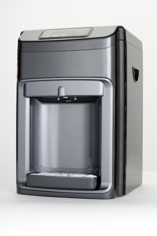 NULL Countertop Hot, Cold, And Room Temperature Water Cooler