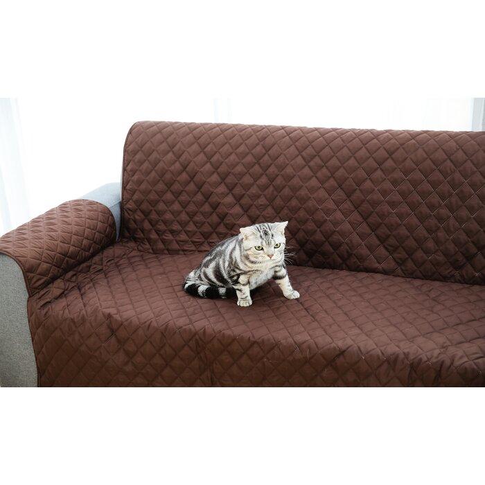 Pet T Cushion Sofa Slipcover