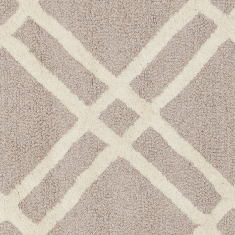 safavieh handgefertigter teppich mati aus wolle in beige. Black Bedroom Furniture Sets. Home Design Ideas