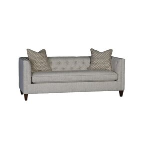 Sudbury Chesterfield Sofa by Chelsea Home Fu..