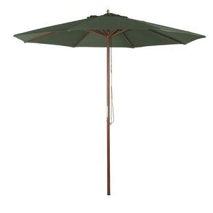 Wind Vent Patio Umbrella | Wayfair