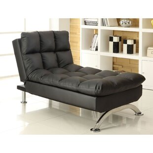 Javier Futon Chaise Lounge