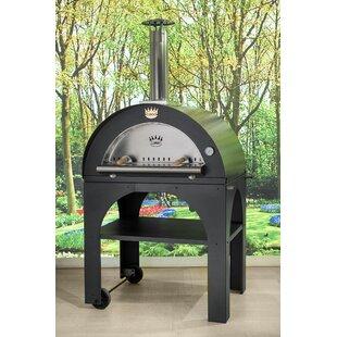Pulcinella Pizza Oven