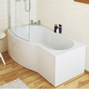 Shower Bath Front Panel by Premier