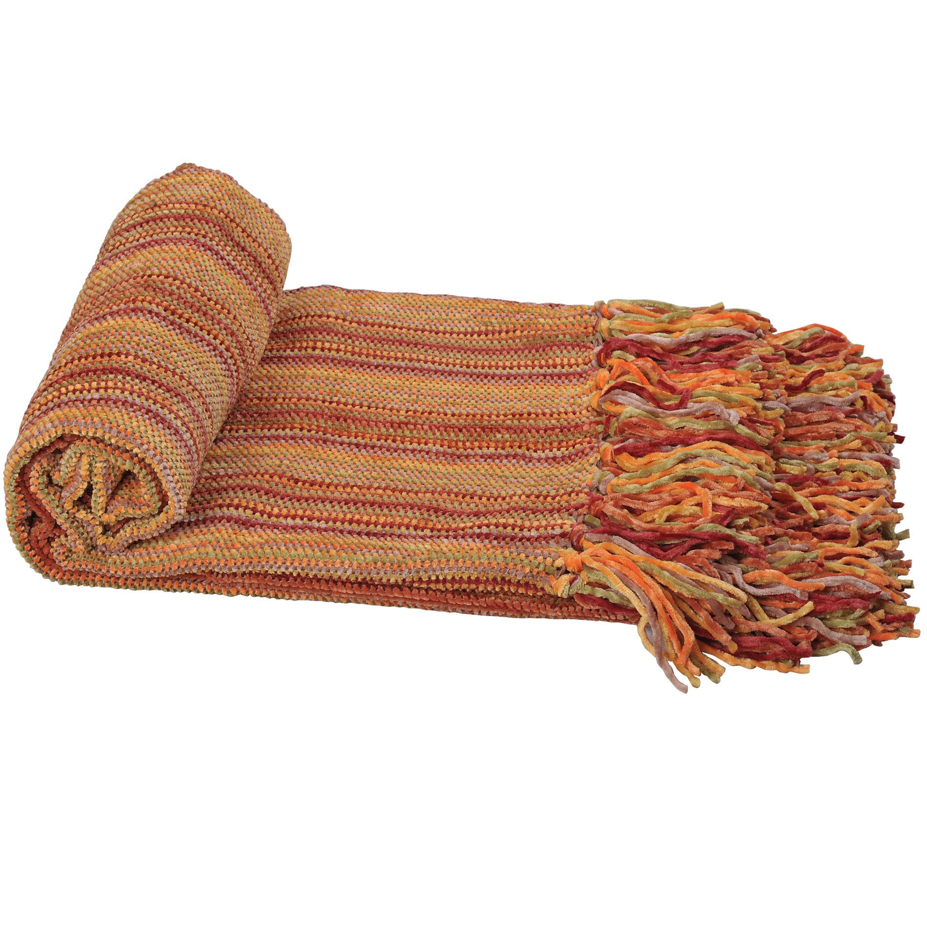BOON Throw   Blanket Crystal Chenille Blanket  9f310c3d8