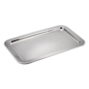 Rectangular Stackable Serving Tray