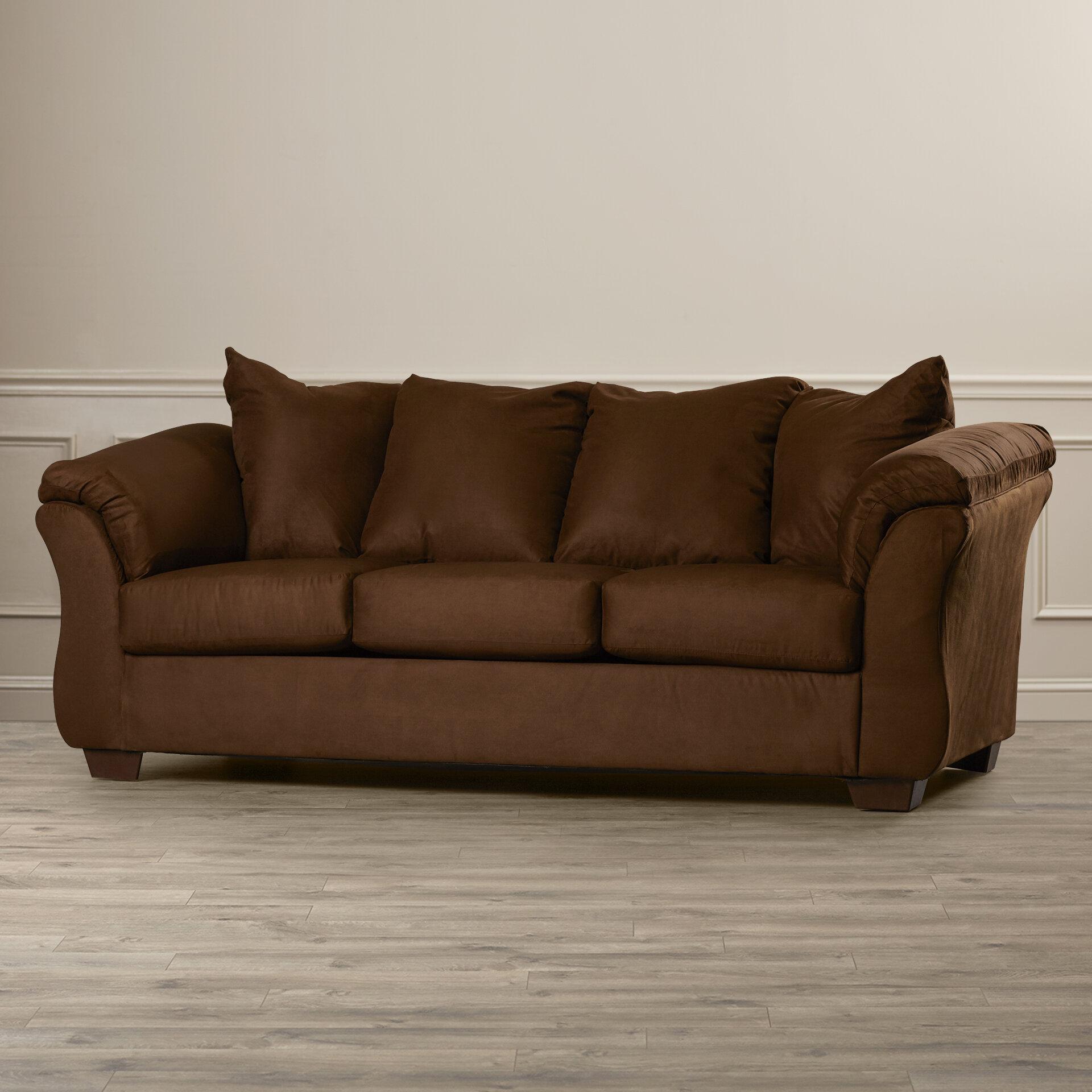 Alcott Hill Huntsville Sofa U0026 Reviews | Wayfair