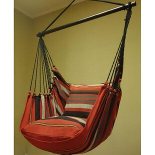 Misael Hanging Chair by Lynton Garden