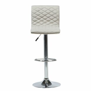 Bonnette Firth Bar & Counter Swivel Stool