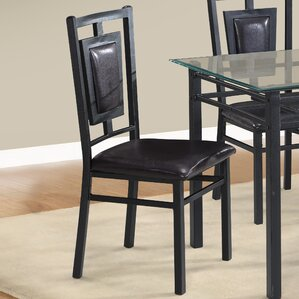 Jerada Side Chair (Set Of 4)