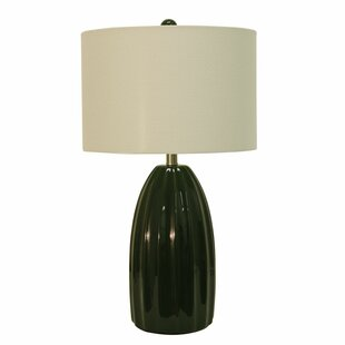Emerald Green Lamp Wayfair