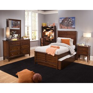 Roberta Panel Configurable Bedroom Set by Viv + Rae