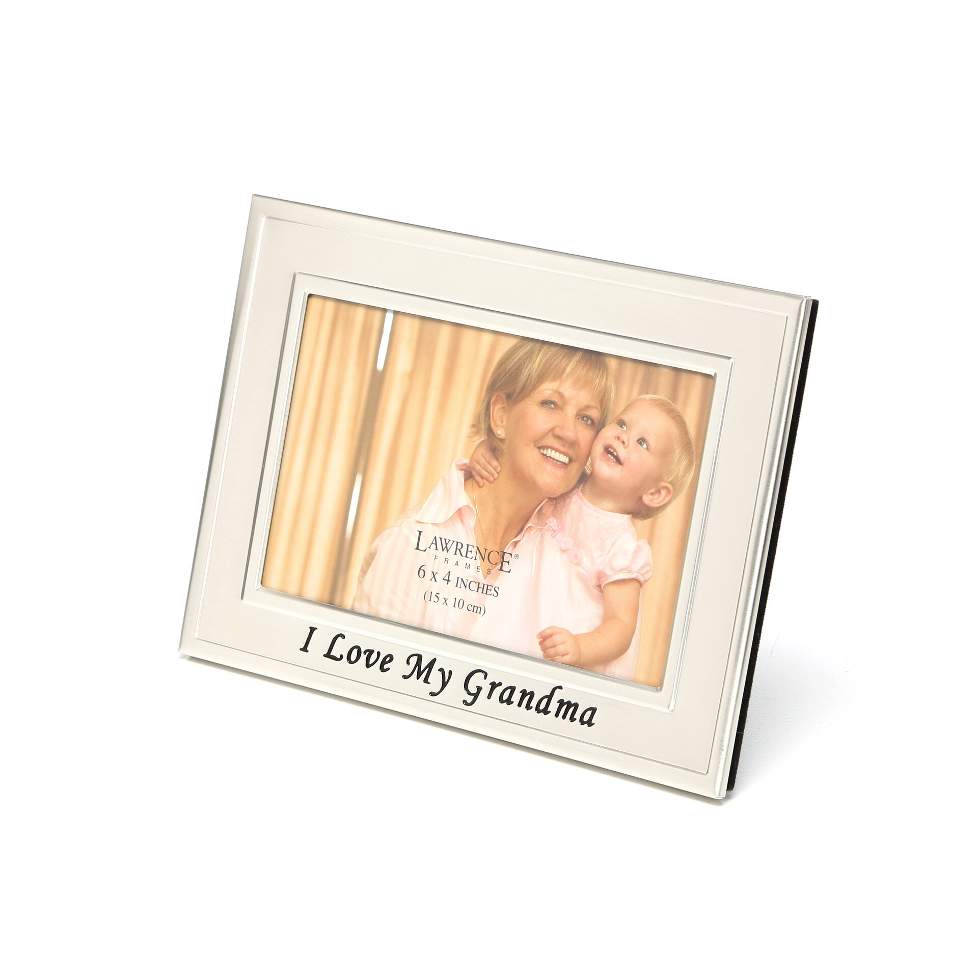 Andover Mills I Love My Grandma Picture Frame & Reviews | Wayfair