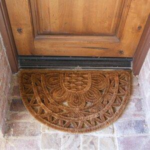 Borelo Shoe Scraper Doormat