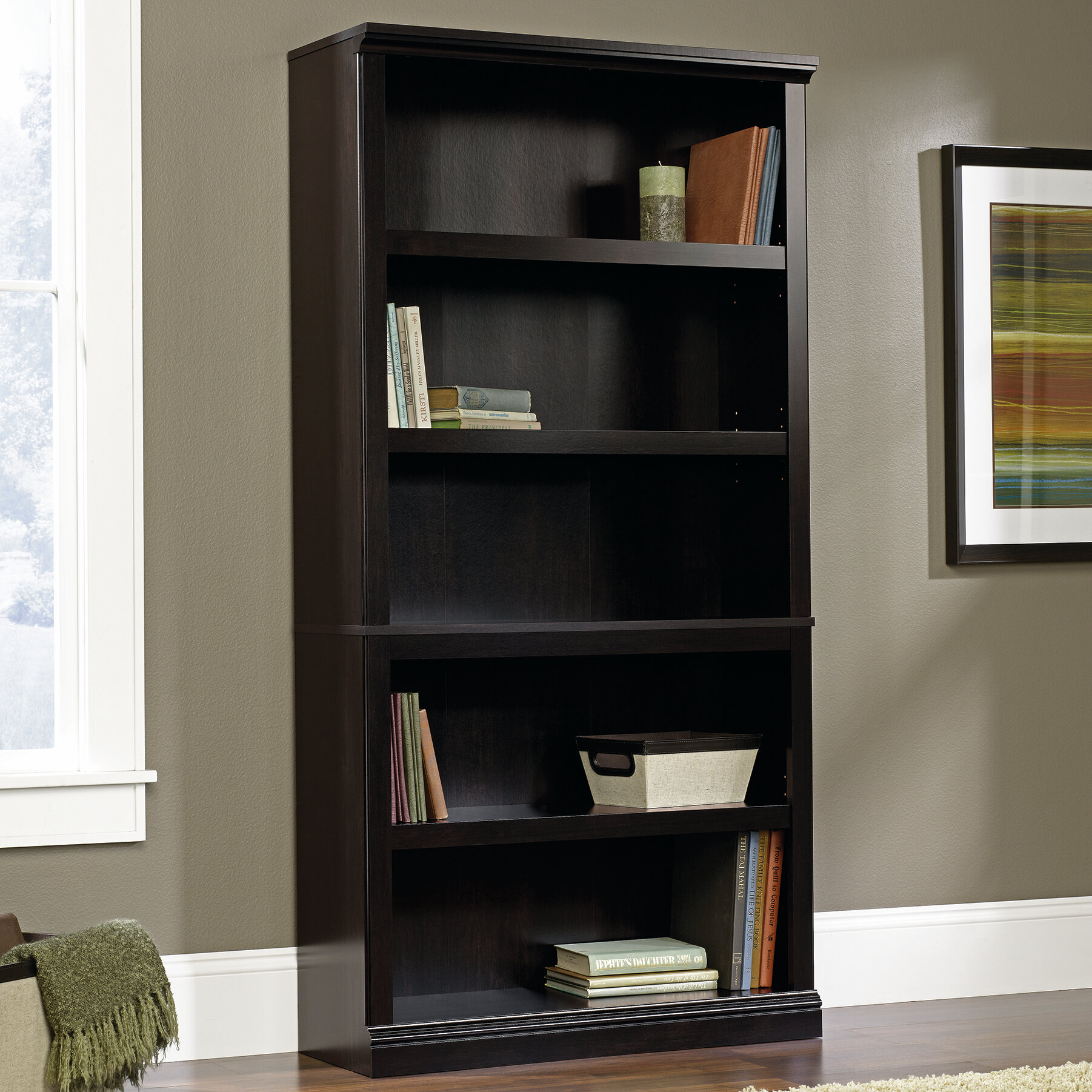 Abigail Standard Bookcase Reviews