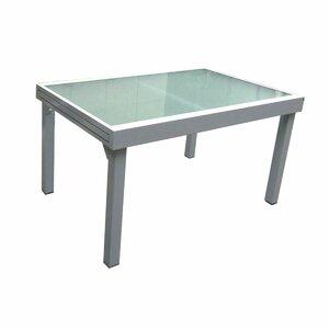 Ausziehbarer Tisch Lola von Caracella