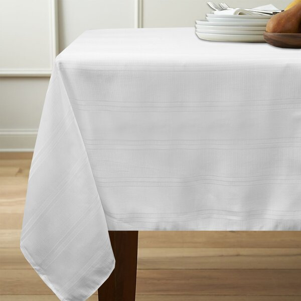 Superbe Spill Proof Resistant Tablecloths | Wayfair