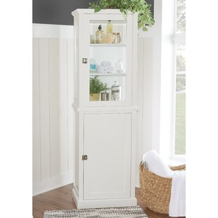 Mejia 21 65 W X 68 31 H Linen Tower