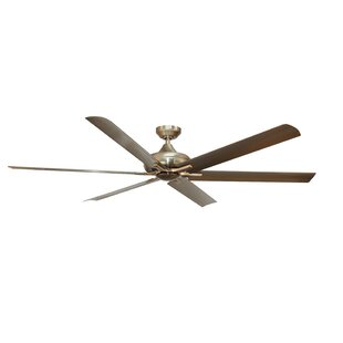 Stainless steel ceiling fans youll love wayfair save aloadofball Images