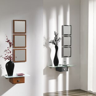 Entrance Hall Mirrors Wayfair Co Uk