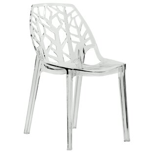 Kimonte Contemporary Side Chair