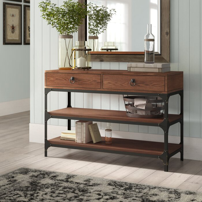 Beau Tanner Console Table