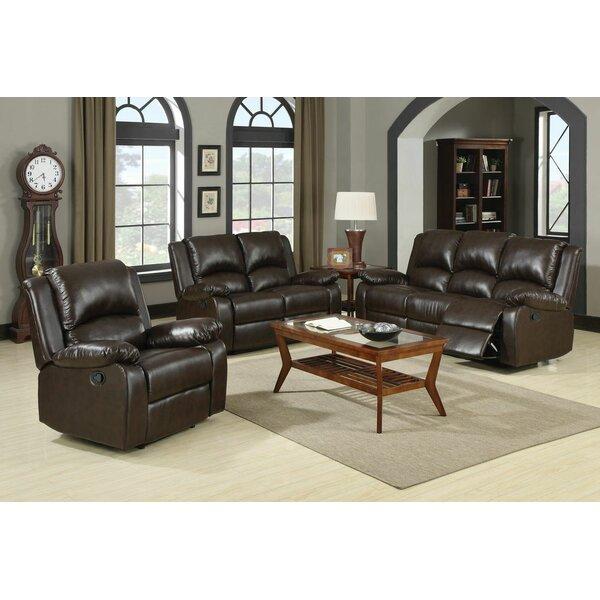 Red Barrel Studio Elbridge Configurable Living Room Set Reviews