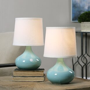 Craycroft 13 Table Lamp Set Of 2