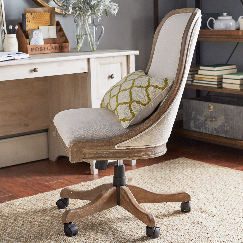 Ordinaire Stanley Wethersfield Estate High Back Desk Chair U0026 Reviews   Wayfair