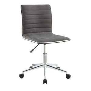 bedminster down midback desk chair