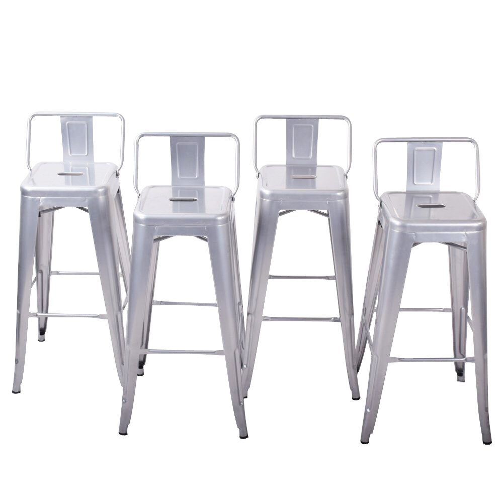 Belleze 24 Bar Stools Reviews Wayfair