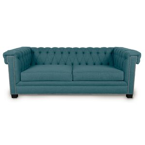 Foster Chesterfield Sofa by Loni M Designs