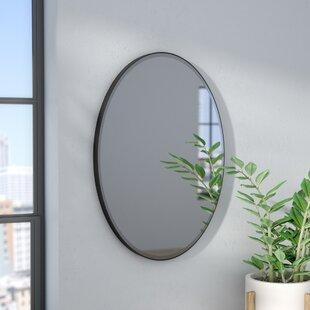 Luna Accent Mirror