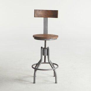 Hackett Adjusting Dining Chair (Set of 2)