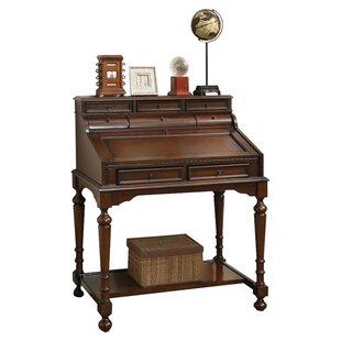 Vintage Secretary Desk Wayfair