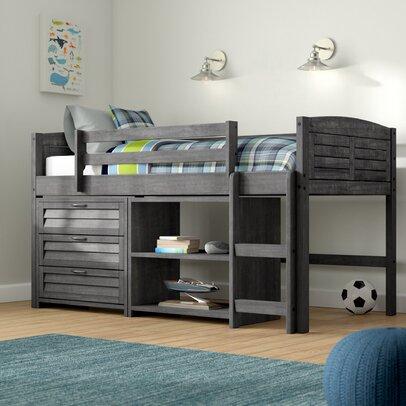 40 Kids Bedroom Design Ideas Wayfair Fascinating Design Kids Bedroom