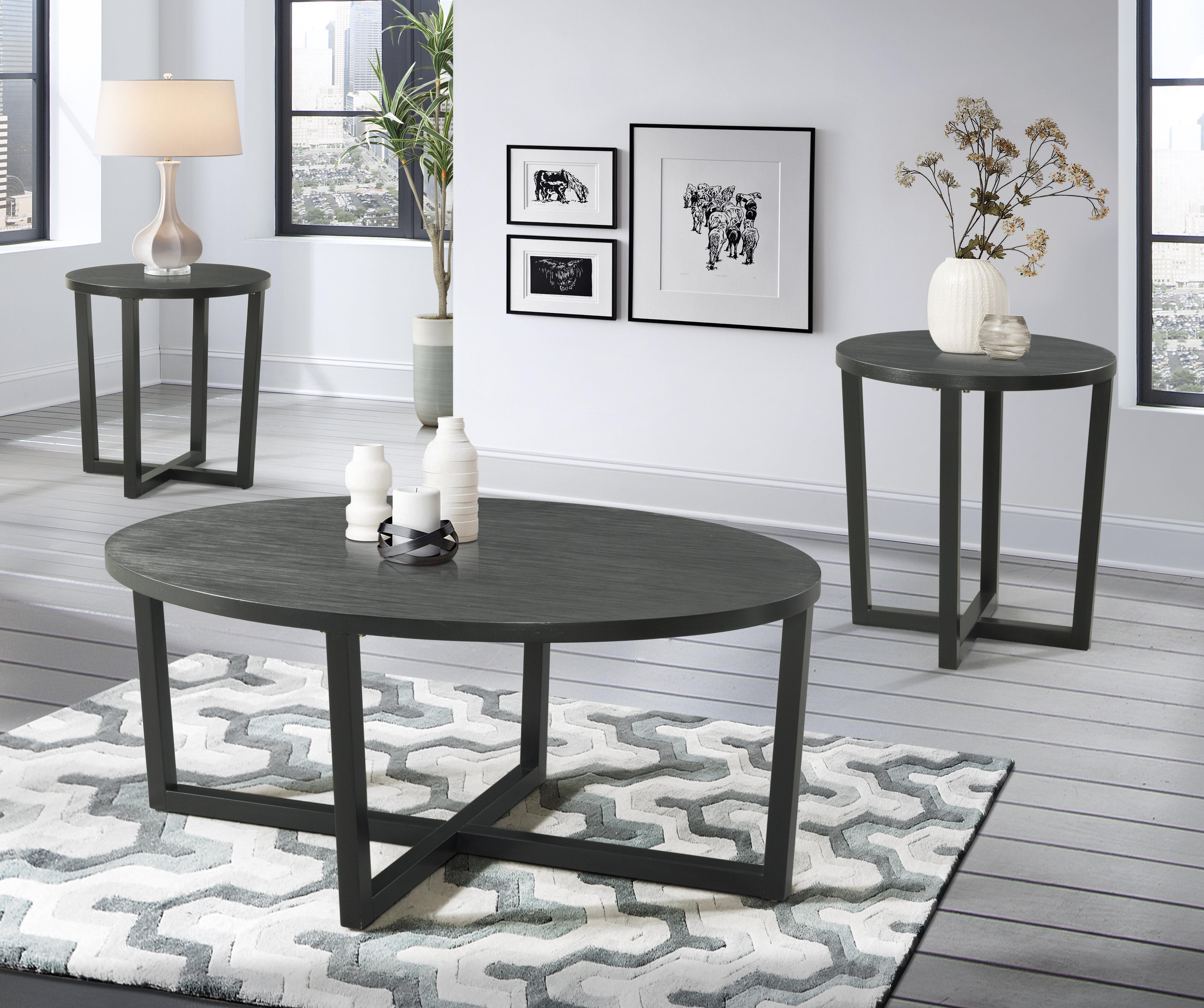 Surprising Brodbeck 3 Piece Occasional Coffee Table Set Download Free Architecture Designs Ferenbritishbridgeorg
