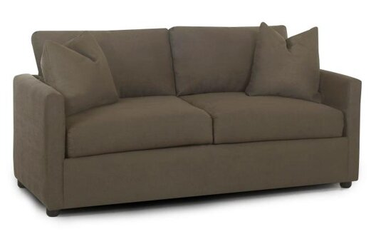 Klaussner Furniture Timothy Sleeper Sofa & Reviews