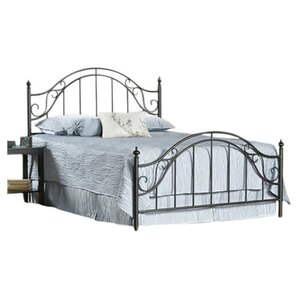 Clayton Panel Bed by Hillsdale Furniture