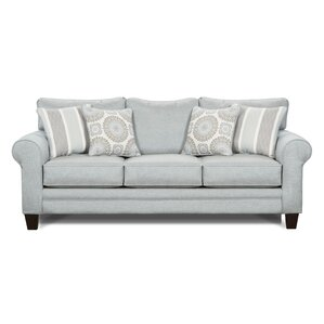 Batson Sleeper Sofa by Darby Home Co