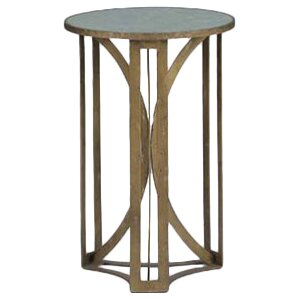 Beth End Table by Gabby