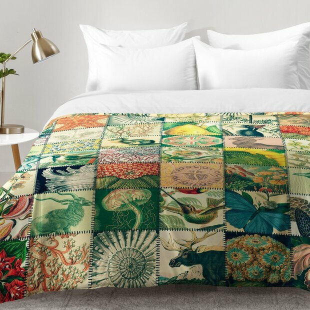 image products to patchwork zadey roll quilt sham comforter zoom over pbteen c