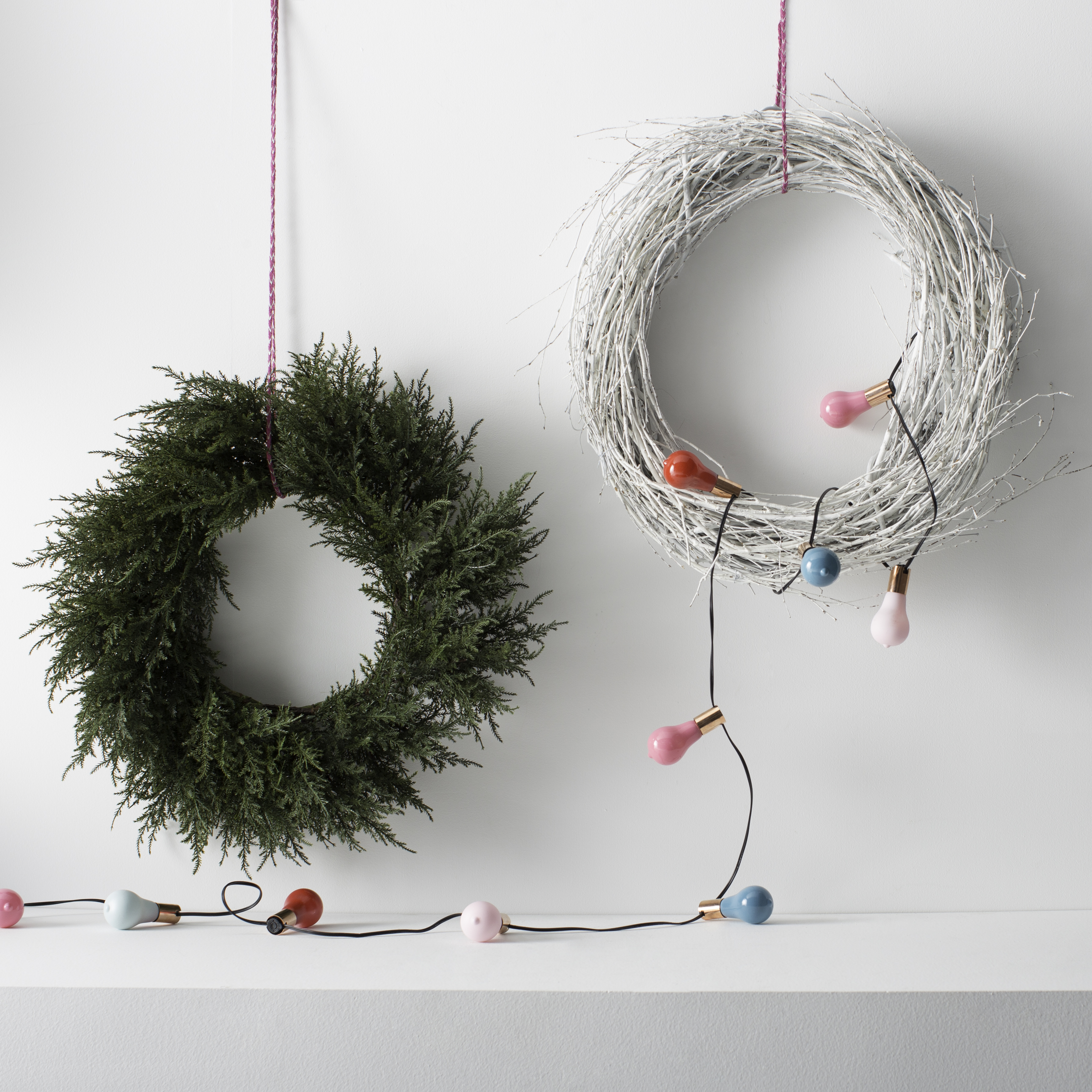 Wreaths Seasonal Decor AllModern