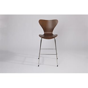Wortham 26 Bar Stool