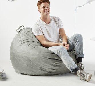 Charmant Comfort Research Fuf Big Joe Bean Bag Chair
